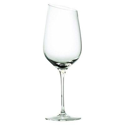 Бокалы для красного и белого вина