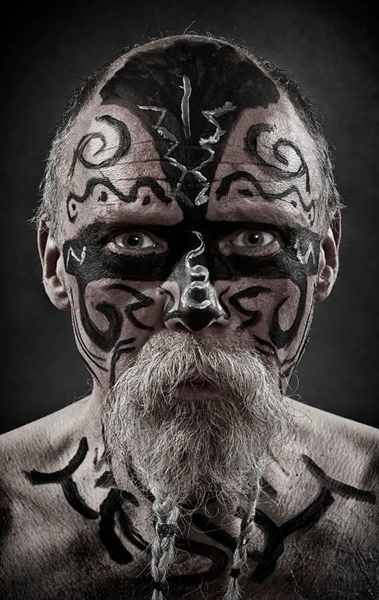 Борода воробей