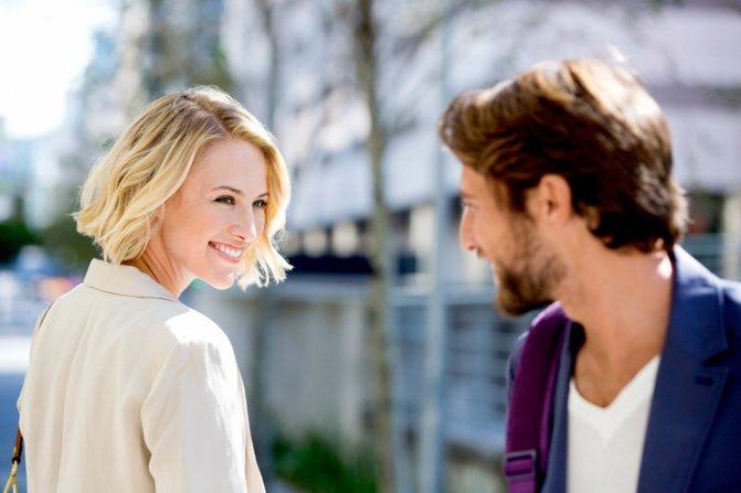 Чем и как заинтересовать девушку. Как привлечь к себе девушку или женщину