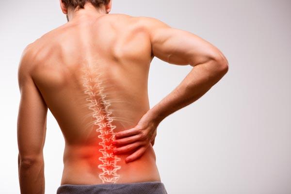 что делать если болит спина