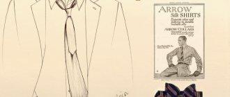 Что носить с мужской рубашкой: журнал MENS-LOOK.ru