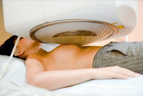 Диагностика фиброзно-кистозной болезни у мужчин
