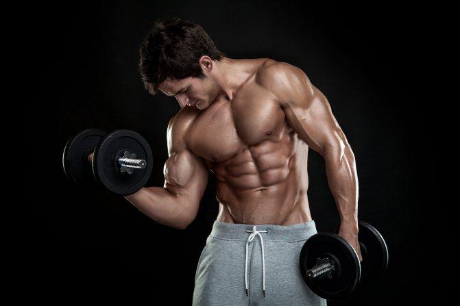 Физическая активность для повышения эрекции