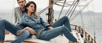 Фото - как отличить мужские джинсы от женских