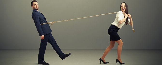 Игорь Лапин расскажет, что такое женские уловки