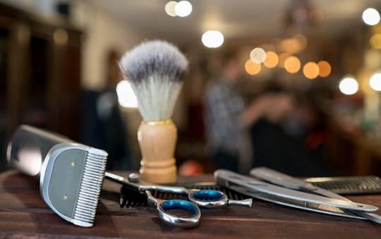 инструменты для бороды