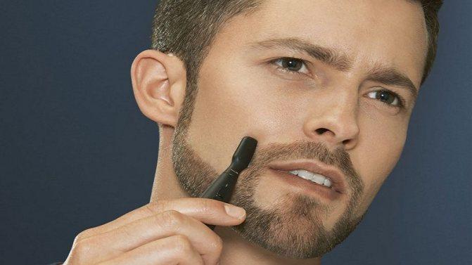 испанская борода