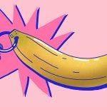 как кончить без спермы