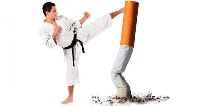 Как курение влияет на потенцию и сперму у мужчин?