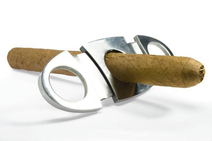 Как курить сигареты правильно