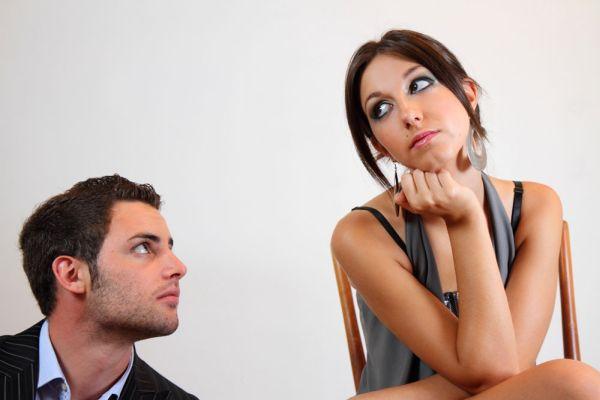 Как миновать женские уловки и манипуляции? Отвечает Игорь Лапин