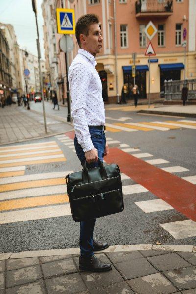Как одеться дешево и стильно