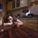 Как побороть пьянство жены и отучить ее от пагубной привычки