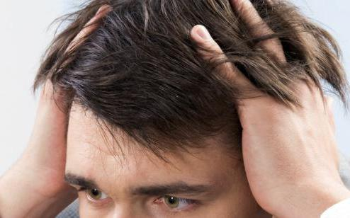 как правильно отращивать волосы парню