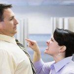 Как противостоять хамству на работе?