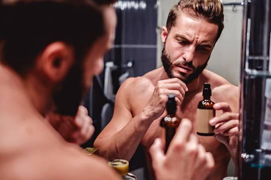 Как ухаживать за жесткой бородой