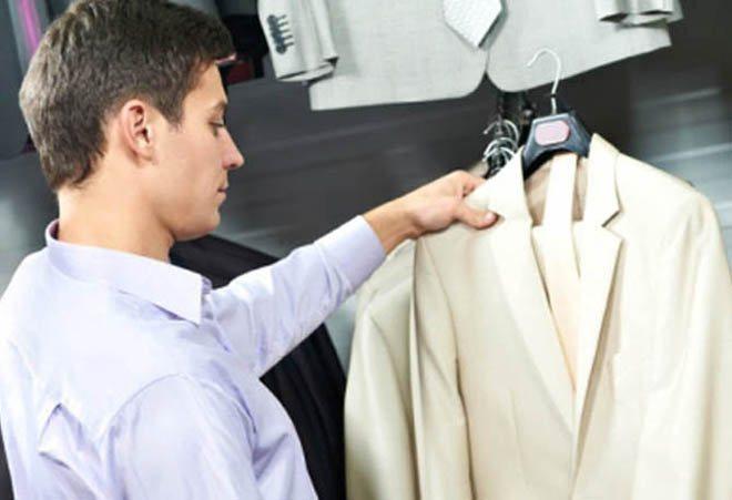 Как выбрать мужской костюм: читайте в журнале MENS-LOOK.ru