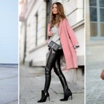Классическое пальто – универсальная верхняя одежда на все времена