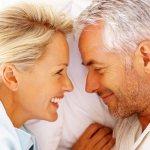 Климакс у мужчин наступает после 45 лет