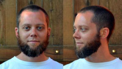 красивая борода у мужчин как сделать