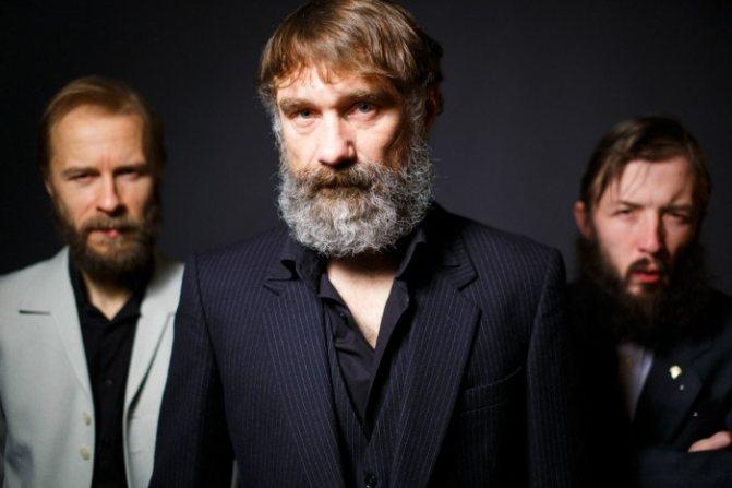Магия бороды. Зачем нужна борода?