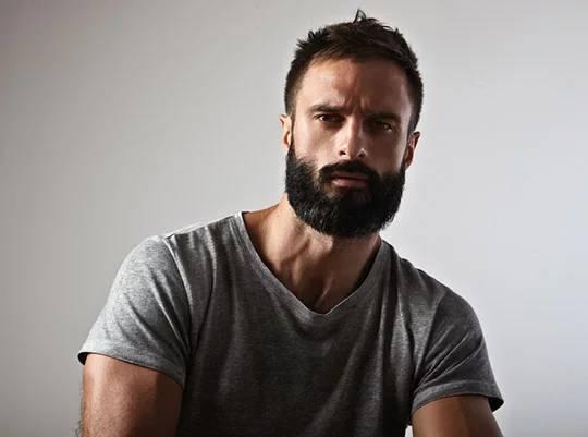 модно ли носить бороду в 2020 году