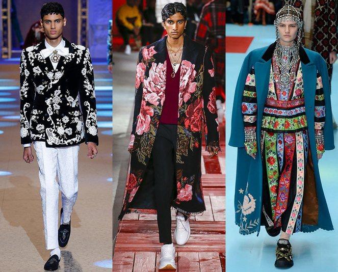 Модные дизайнерские коллекции