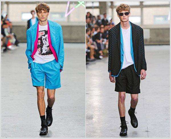 Модные мужские шорты 2020 года - советы и рекомендации от Krasota4All.ru