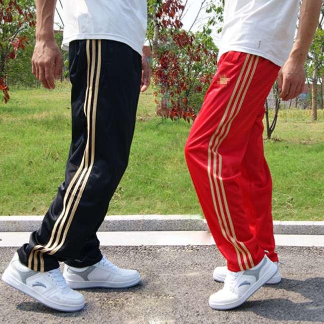 Мужские спортивные штаны - советы и рекомендации от Krasota4All.ru
