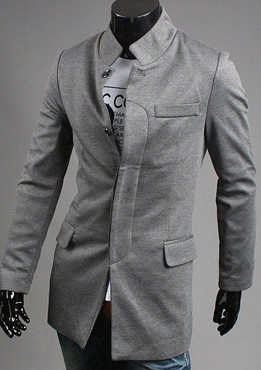 Мужской пиджак для мужчины высокого роста