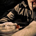Наркомания ,как причина гинекомастии