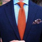 Не знаете как носить галстук? Всё об этикете ношения, о правилах сочетания костюмов, длине рубашек и видах галстуков