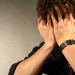 Нервы - причина снижения потенции