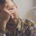 Основные признаки депрессии у мужчин