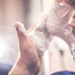 Особенности стрижки усов