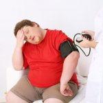 ожирение 1 степени у мужчин