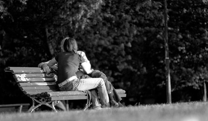 Парень начал встречаться с бывшей: что делать