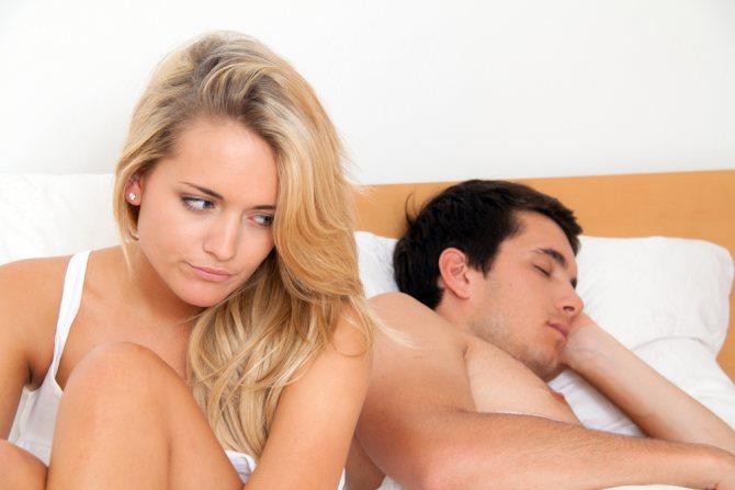 Почему муж быстро заканчивает с чем это связано