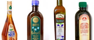 Польза льняного масла для мужчин: полезные свойства продукта, советы по использованию, рецепты для потенции
