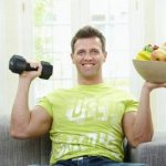 Правильное питание и спорт при геморрое