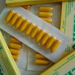 Ректальные свечи для лечения простатита из прополиса