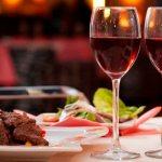 Романтический ужин для любимой в домашних условиях рецепты