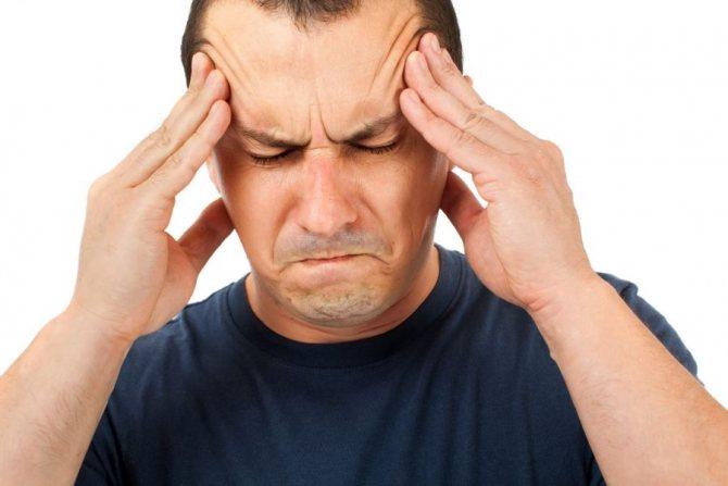 сифилис первые симптомы - 7