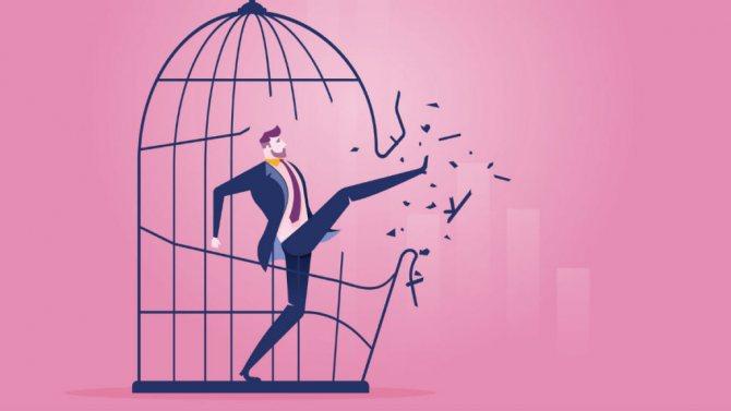 Советы, как избавляться от вредных привычек