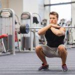 Тренировка ног дома для мужчин