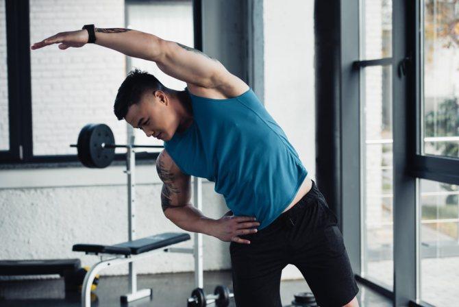 Упражнения на каждый день дома для мужчин