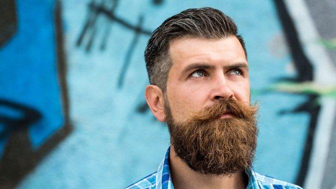 зачем нужно масло для бороды